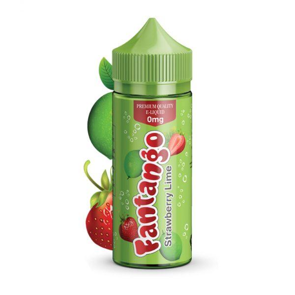 Fantango Strawberrry Lime