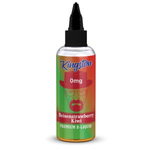 Kingston Heisenstrawberry Kiwi - 100ml Shortfill
