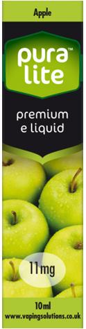 Puralite - Apple