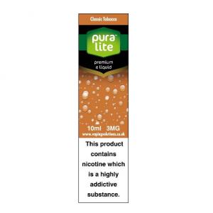 Puralite Classic Tobacco