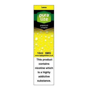 Puralite Lemon