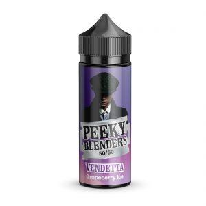 Peeky Blenders - Vendetta - 120ml