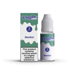 Kingston 10ml - Menthol